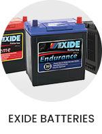 Beaurepaires Batteries Category