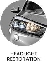 Beaurepaires Headlight Restoration Category