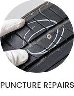 Beaurepaires Puncture Repairs Category