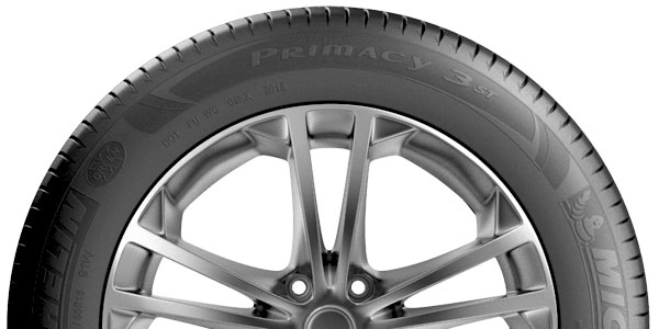 Beaurepaires Michelin Primacy 3ST Tyre
