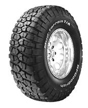 Mud terrain T/A KM2 tyre