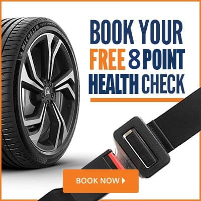 Book A Free 6 Point Safety Check