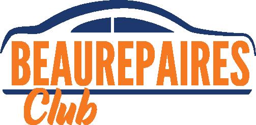 Beaurepaires Club Logo